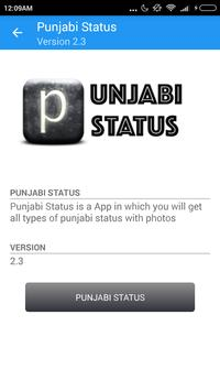 Punjabi Status apk screenshot