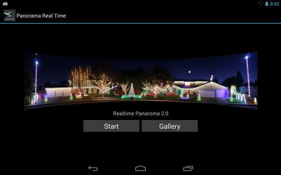 Panorama Camera 360 screenshot 4