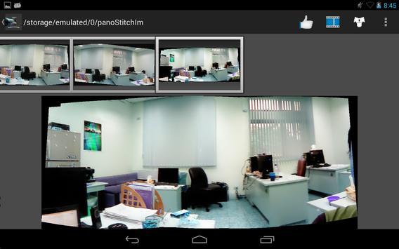 Panorama Camera 360 apk screenshot