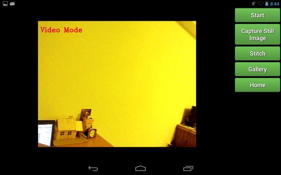 Panorama Camera 360 screenshot 1