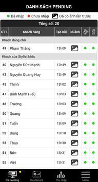 Staff 30S apk screenshot