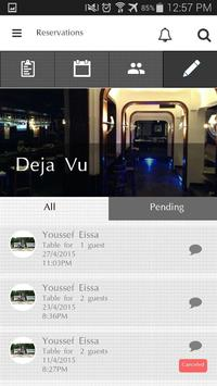 TGL - Venue Control Panel apk screenshot