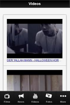 Die Horror App screenshot 2