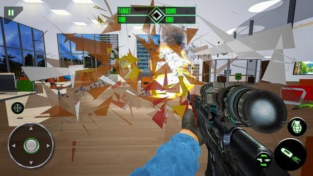 Destroy City Road Smash House Destruction Damage screenshot 1