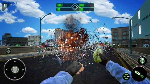 Destroy City Road Smash House Destruction Damage screenshot 9