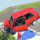APK Auto schianto Distruzione Motore Danno Simulatore