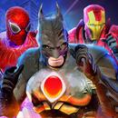 APK Supereroe Città salvatore combattente Eroe Battagl