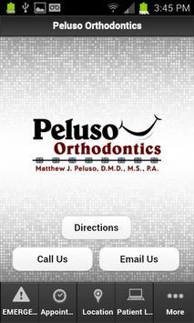 Peluso Orthodontics poster