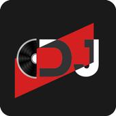 3D DJ Studio icon