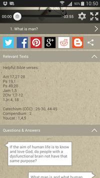 3 Minute Catechism - 3MC ảnh chụp màn hình 3