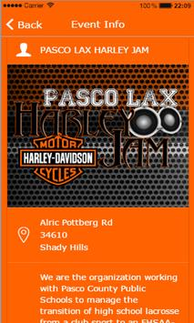 Pasco Lax Harley Jam apk screenshot