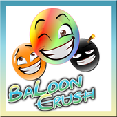 Baloon Smasher:Baby Games icon