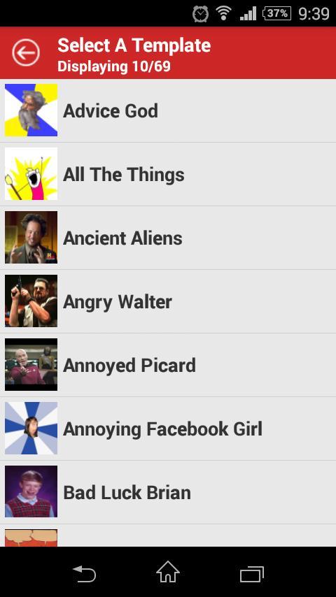 Meme Maker for Android - APK Download