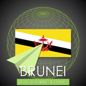 Brunei Hotel Booking – Travel Deals icon