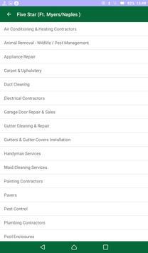 Five Star Rated App apk screenshot