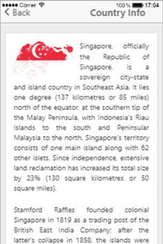 Singapore Hotel Booking – Travel Deals screenshot 4