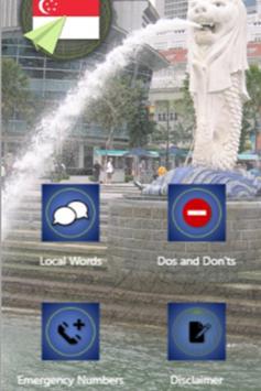 Singapore Hotel Booking – Travel Deals apk screenshot