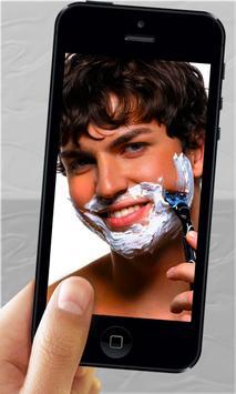 Real Mobile Mirror app - Makeup Yourself HD View screenshot 5