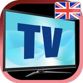 UK TV sat info icon