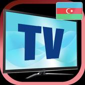 Azerbaijan TV sat info icon