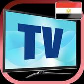 Egypt TV sat info icon