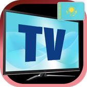 Kazakhstan TV sat info icon