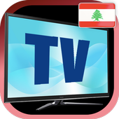 Lebanon TV sat info icon
