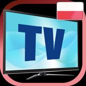 Poland TV sat info icon