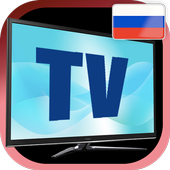 Russia TV sat info icon