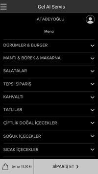 Atabeyoğlu apk screenshot