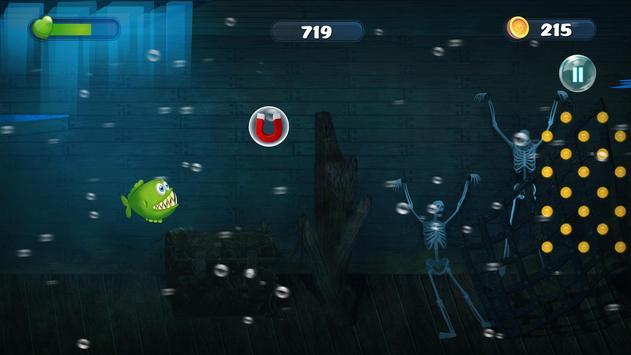 The Revenge Of Minner Buddy screenshot 1