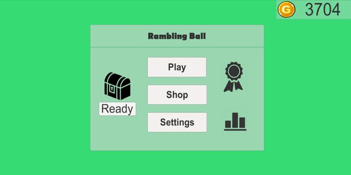 Roling Ball LEGEND apk screenshot