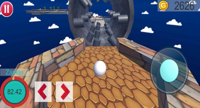 Roling Ball LEGEND screenshot 4