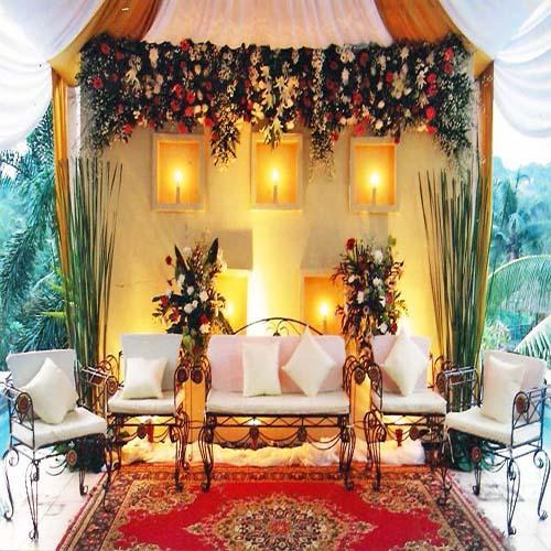 Dekorasi Pernikahan Unik For Android Apk Download