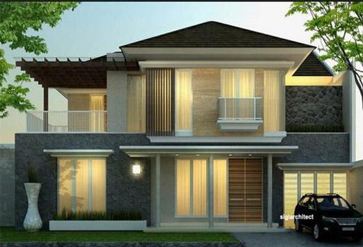 860+ Foto Desain Rumah 2 Lantai Mewah Gratis Terbaru Download