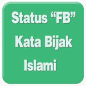 Status Kata Bijak Islami icon