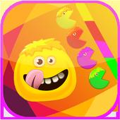 Falankat - Colors Challenge icon