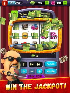 Goon Squad ® apk screenshot