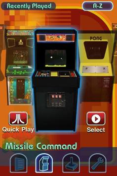 Atari's Greatest Hits screenshot 3