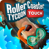 RollerCoaster Tycoon Touch アイコン