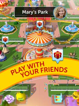 RollerCoaster Tycoon Touch screenshot 11