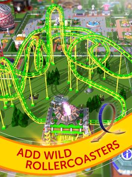 RollerCoaster Tycoon Touch screenshot 8