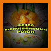 RESEP BERBUKA PUASA LENGKAP icon