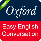 Easy English Conversation icon