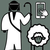 The Flock Mobile icon