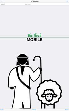 The Flock Mobile screenshot 4