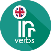 Irregular Verbs icon