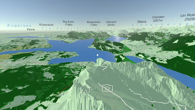 swisstopo VR screenshot 3