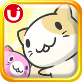 Rolling Cat-Island Adventure icon