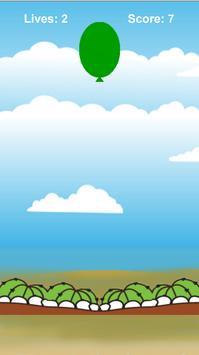 BalloonTap screenshot 1